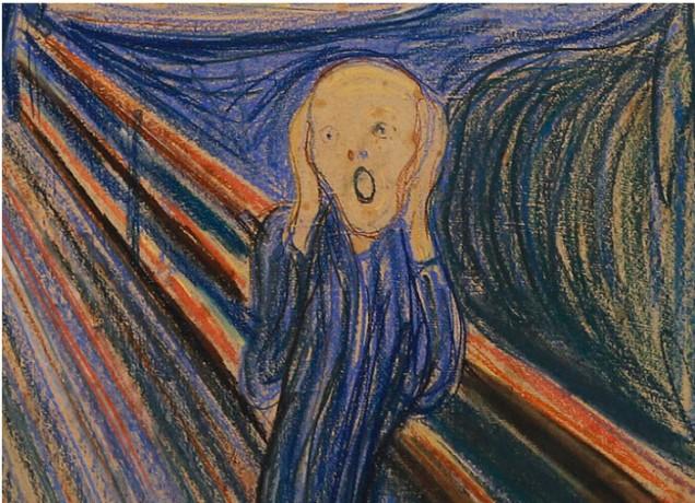 primal scream