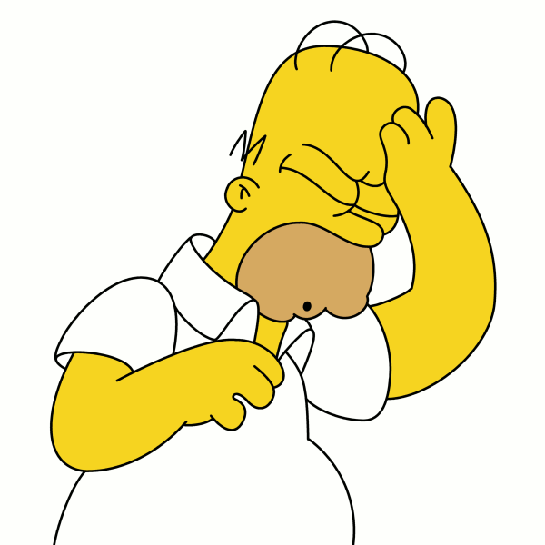 Homer_D'OH!