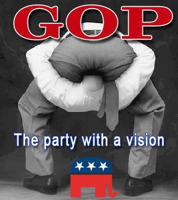 Republicans are assholes blowjob pics photos