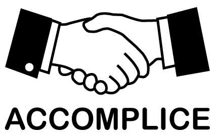 Differences and Similarities between Principals and Accomplices