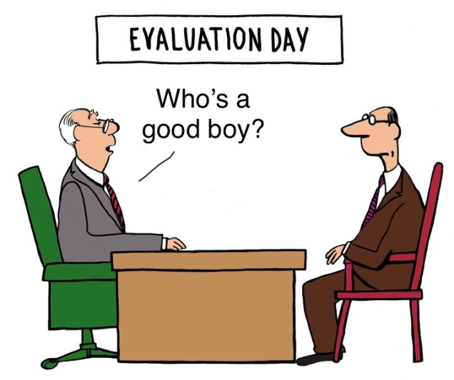 Negative Performance Review