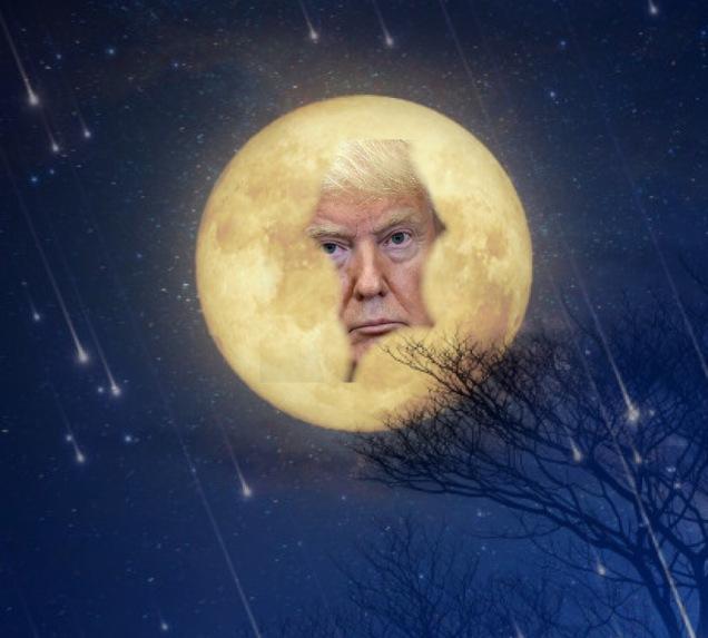 Trump, New York, USA - 26 Sep 2018