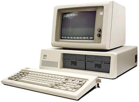Original IBM PC